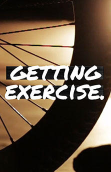 getting-exercise